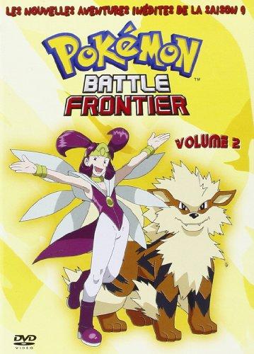 Pokémon, Saison 9, vol. 2