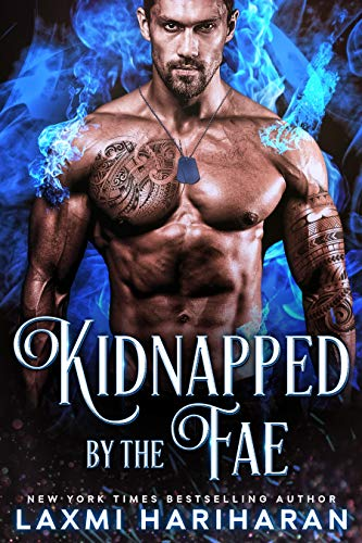 Kidnapped by the Fae: Paranormal Dark Fae Romance (Fae's Claim Book 5) (English Edition)