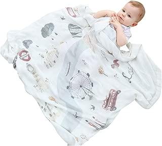 Best neon baby blanket Reviews