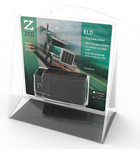 ZED Connect ZED-ELD 16-Pin with NO Monthly FEE