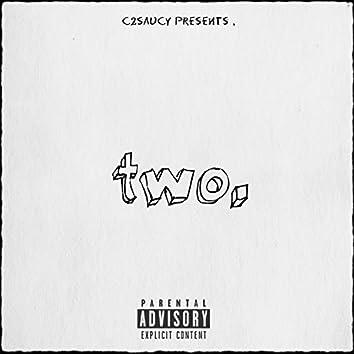 Two. (Prequel)