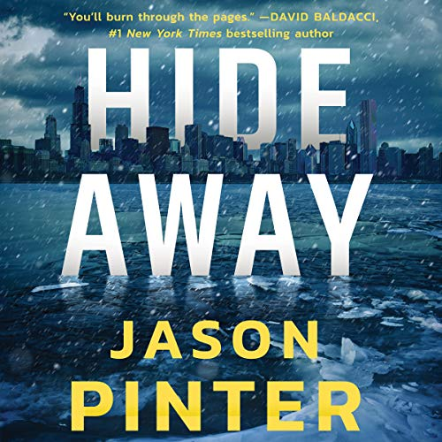 Hide Away Audiobook By Jason Pinter cover art