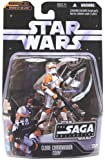 Star wars Saga Collection : Clone Commander Cody