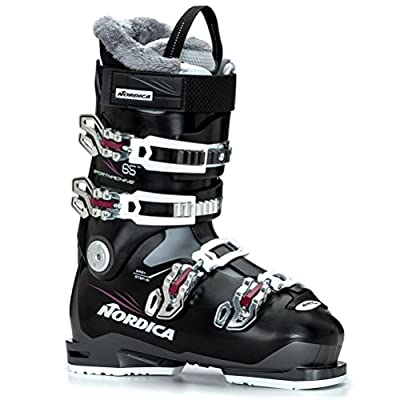 Nordica 2018 Sport Machine 65 Women's Ski Boot