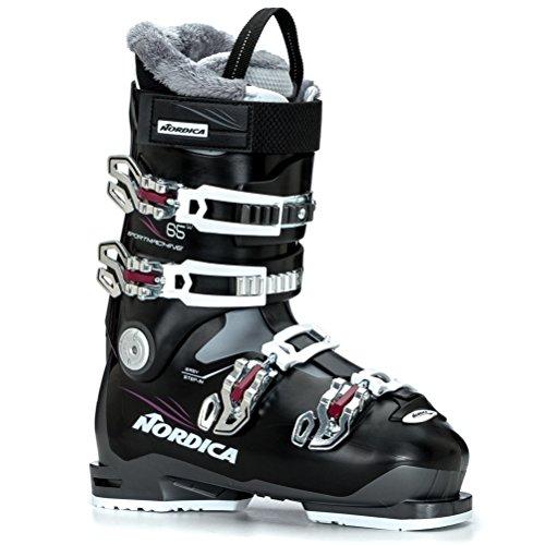 Nordica 2018 Sport Machine 65 Women's Ski Boot (26.5)