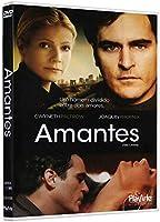 AMANTES - DVD