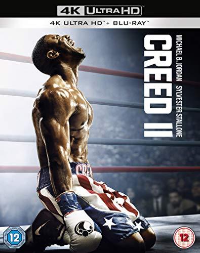Blu-ray2 - Creed 2 (2 BLU-RAY)