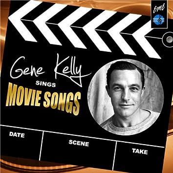 Gene Kelly Sings Movie Songs