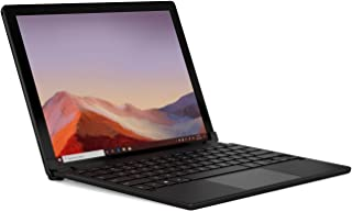 BRYDGE 12.3 Pro+ Wireless Bluetooth Keyboard Compatibel met Microsoft Surface Pro 7, Surface Pro 6, Surface Pro 5, Surface...