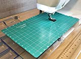 Sew Steady Free Motion Quilting Slider Mat...