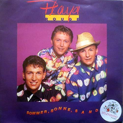 Sommer, Sonne [Vinyl Single]