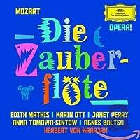 W.a. Mozart: Die Zauberflte