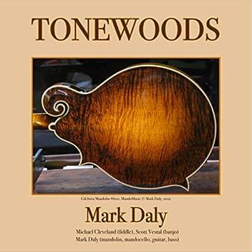 Tonewoods (feat. Michael Cleveland & Scott Vestal)
