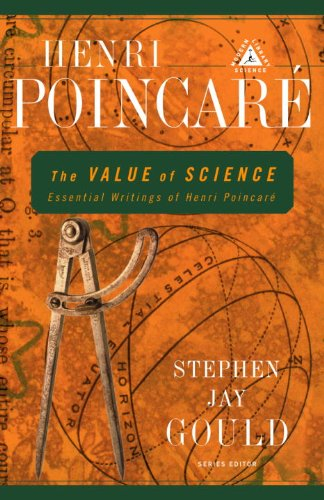 The Value of Science: Essential Writings of Henri Poincare (Modern Library Science) (English Edition)の詳細を見る