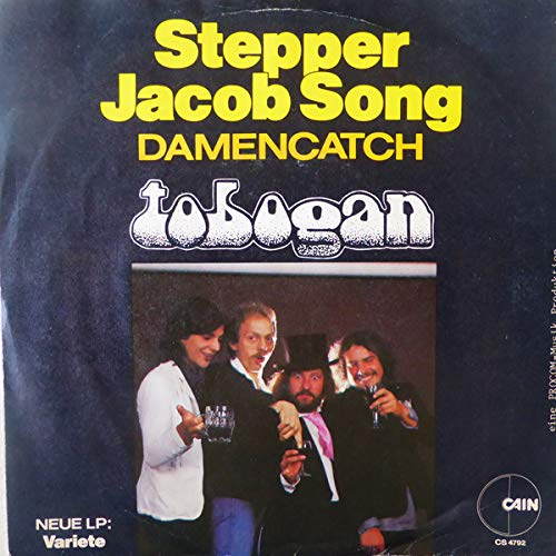 Stepper Jakob Song [Vinyl Single 7'']