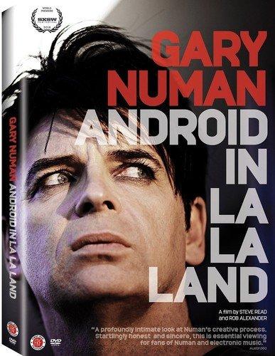 Price comparison product image Gary Numan: Android in La La Land