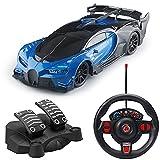 ZDYHBFE Hochgeschwindigkeits-Sportwagen Elektrische Fernbedienung Auto Junge Mädchen Spielzeug Auto...