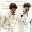 Love Devotion Surrender (180 Gram Translucent Gold & Red Swirl Audiophile Vinyl/Limited Anniversary Edition/Gatefold Cover)