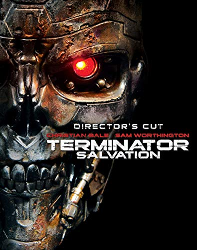 Sam Worthington - Terminator Salvation (Director's Cut)