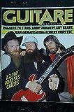 GUITARE Magazine 16 1982 ZZ TOP Alice COOPER Andy SUMMERS Guy BEART Joan ARMATRADING Robert FRIPP