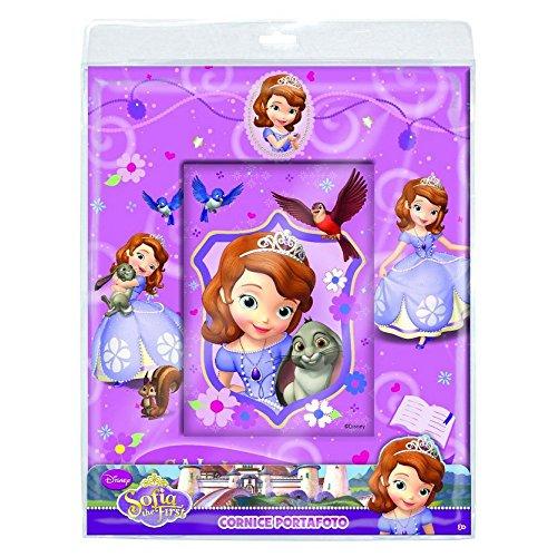 North Star 30317 fotolijsten Prinzessin Sofia Cornice, karton, kleurrijk