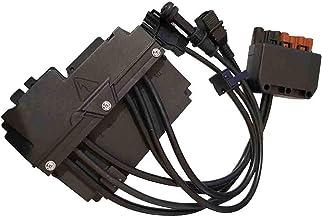 Ecoflam Elektrische bedrading E-CU Max 1
