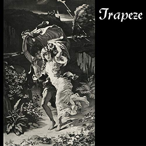 Trapeze -Deluxe-