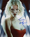 Tricia Helfer Autographed Photo