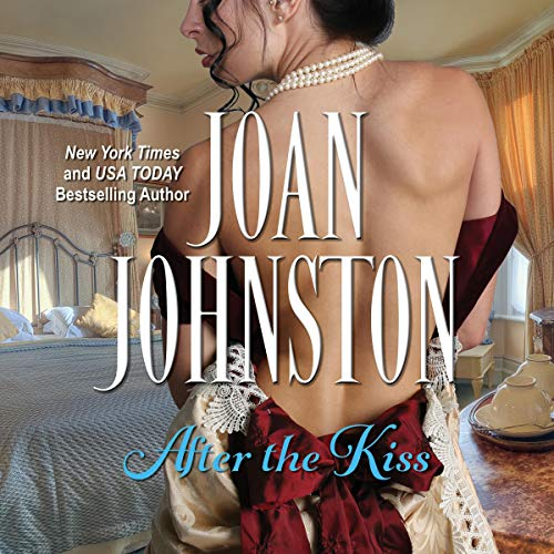 After the Kiss, of the Captain Hunt Series audiobook cover art