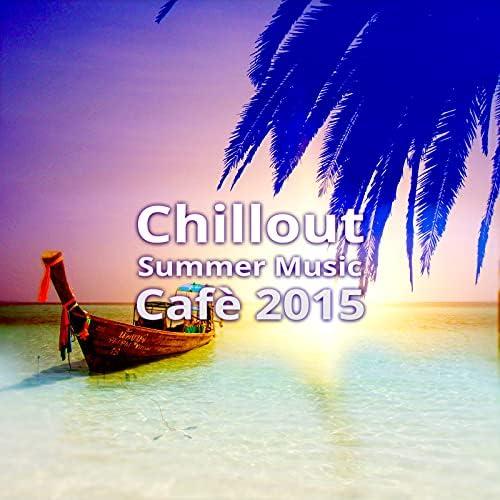 Cafe Chillout de Ibiza