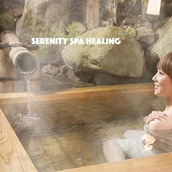Serenity Spa Healing