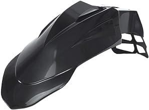 Acerbis Supermoto Front Fender - Black 2040390001