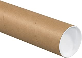 6 inch diameter cardboard tube
