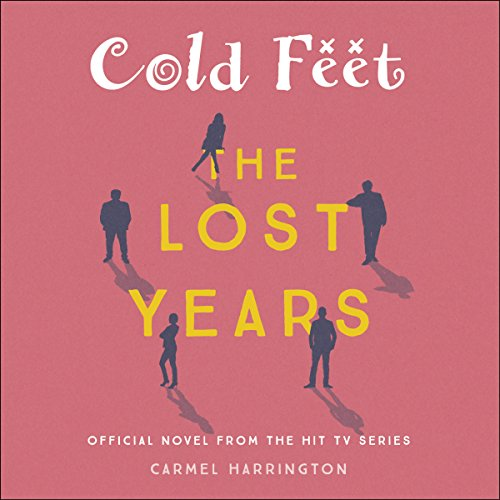 Cold Feet audiobook cover art