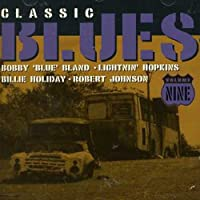 Vol. 9-Classic Blues Collection