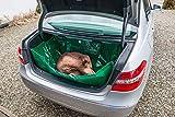 Waidjagd Wild und Allzweckwanne, zerlegbar, für alle Autos passend, reißfest & waschbar