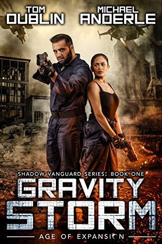 Gravity Storm