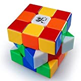 US 6-Color 3x3x3 57mm DaYan ZhanChi Puzzle Cube Stickerless Toy Game Gift .HN#GG_634T6344 G134548TY84053