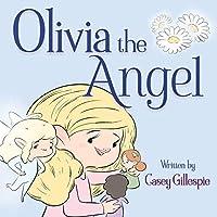Olivia the Angel