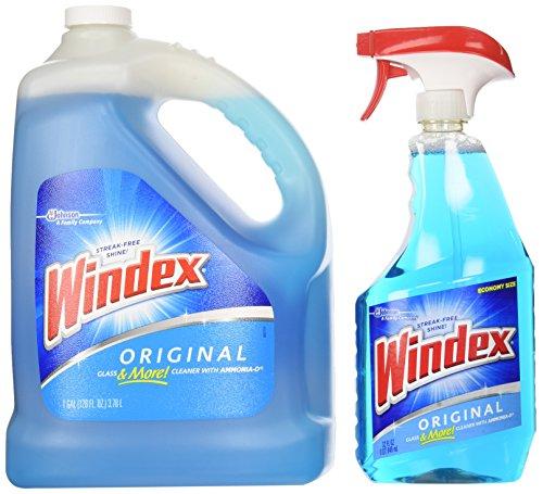 mr musculo repuesto fabricante Windex
