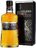 Highland Park Single Malt Scotch Whisky 18 Jahre