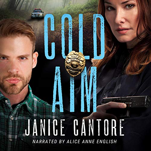 Cold Aim (The Line of Duty) audiobook cover art