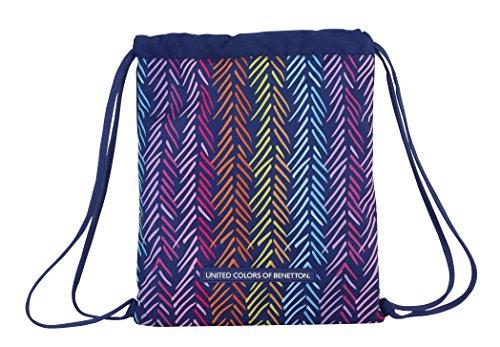 Bolsas Benetton gym bag (611850196)