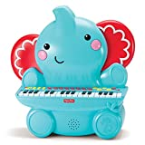 fisher price learning station - Fisher-Price Music - Keyboard/Piano - Elephant - Great for Kids Play & Early Learning