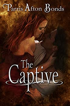 The Captive: Book I (The Clan Box Set 1) by [Parris Afton Bonds]