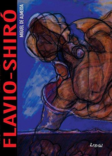 Flávio Shiró (Arte de Bolso) (Portuguese Edition)