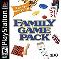Family Game Pack / Game