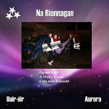 Aurora Uair-Oir