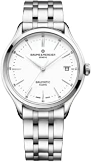 Baume & Mercier - Reloj Baume 10400
