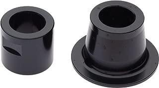 Sun Ringle Expert 12x142 End Cap Kit (Pair) Black